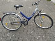 Torrek Damen Fahrrad 28 Zoll