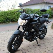 Yamaha MT 125 9400Km TÜV