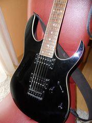 E-Gitarre Ibanez RGA321EX