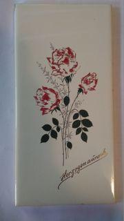Kachel Fliese Rose Herzogenaurach Wessel