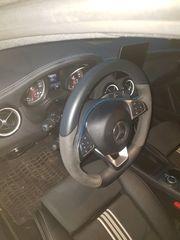 Mercedes Benz CLA klasse