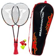 Original Beachminton R Set aus