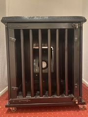 Dominastudioeinrichtung Käfig Sklavengefängnis Spielzeug