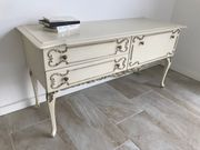 Warrings Chippendale Sideboard Kommode Anrichte