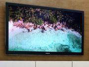 HD Samsung Plasma 63 Zoll