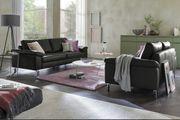 WIE NEU 3- Sitzer Couch