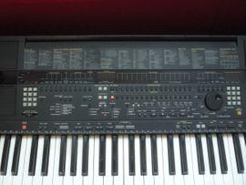 Zugriegel Controller für Hammond Orgel: Kleinanzeigen aus Ratingen - Rubrik Keyboards