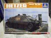 ITALERI Modell 209 Jagdpanzer 38t