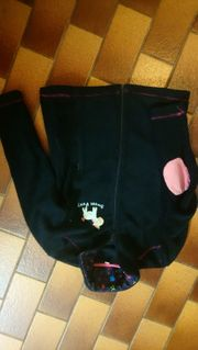Dunkelblaue Jacke für Mädchen Gr