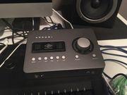 Universal Audio Arrow Audiointerface von