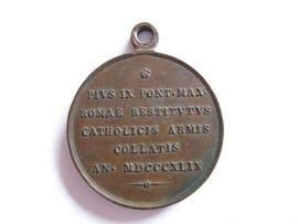 Münzen - Medaille Vatikan SEDES APOSTOLICA ROMANA