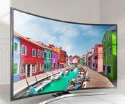 GELEGENHEIT 1 xSamsung UE55MU6279 Curved-LED-Fernseher