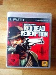 Read Dead Redemption - PS3 - guter