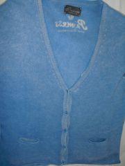 100 Cashmere Cardigan Gr 38