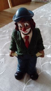 Gilde Clowns 21 Stück Schnäppchenpreis