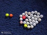 Golf bälle 30 2 Geschenkt