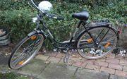 Damenrad Fahrrad Hollandrad Cityrad
