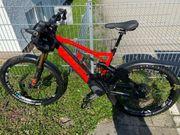 Rotwild E-Mountainbike