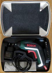 Bosch Akkuschrauber -bohrer IXO Bitsets