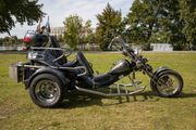 A M Trike Renegade mit