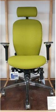 Haider Bioswing 460 iQ - Bürostuhl