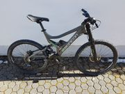 Bionicon Edison Mountainbike SPEC II