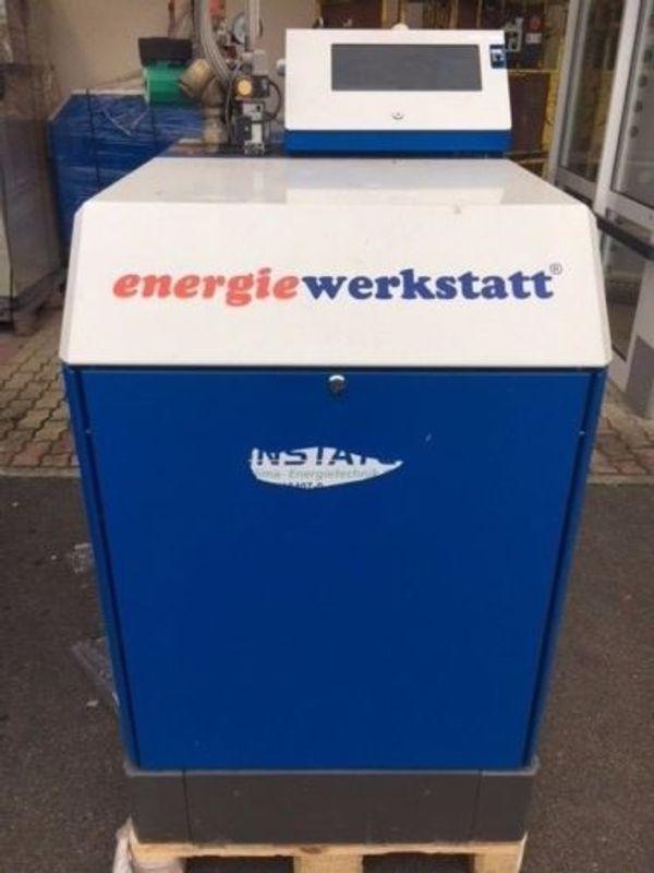 Mini BHKW Blockheizkraftwerk