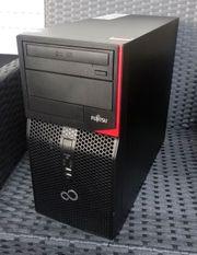 Miditower Fujitsu-PC Intel i5-4430 4x
