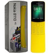 Handy Nokia 8110 4G ohne