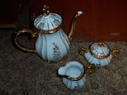 Porzellanservice Teeservice Kaffeeservice Tassen Haushaltsauflösung