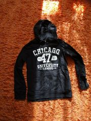 Sweatshirts Jacke Pullover Größe 34