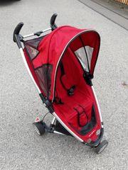Zapp Quinny Kinder Baby Buggy