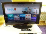 Samsung LCD-TV 40 Zoll - nur Abholung