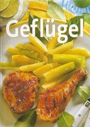 Kochbuch über Geflügel