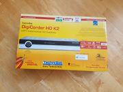TechniSat DigiCorder HD K2 - wie