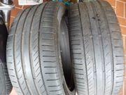 Je 2 Reifen 245-45-17 Y