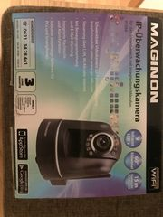 IP Überwachungskamera neu