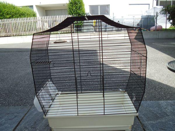 Klein Vögelkäfig