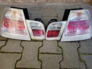 weiße Rücklichter BMW e46