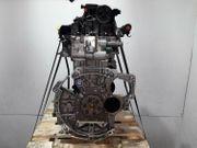 Motor Engine CITROEN DS3 EB2F