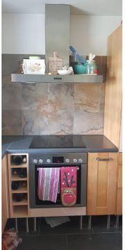 Moderne Küche L-Form