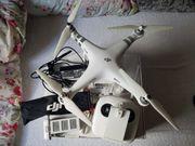 DJI Phantom Advance Drohne Wie