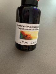 Damm Massageöl Arte Verde