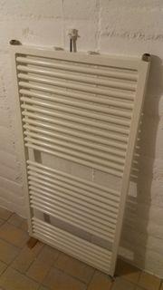 Handtuchheizkörper Flachheizkörper Farbe Weiß 1