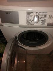 AEG Waschmaschine ÖKO LAVAMAT 7