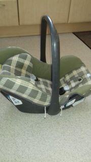 Maxi Cosi Kindersitz Sitzschale