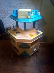 Fisher Price Kinderküche