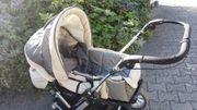 Teutonia Kinderwagen Buggy
