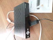 Receiver SAT Receiver Megasat HD