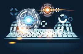 Dienstleistungen, Service gewerblich - Computer - PC - Servicedienst - Hardware und